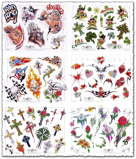 30 tattoo designs and ideas