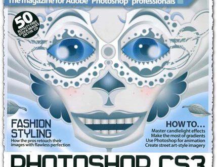 Advanced Photoshop Magazine Issue 27