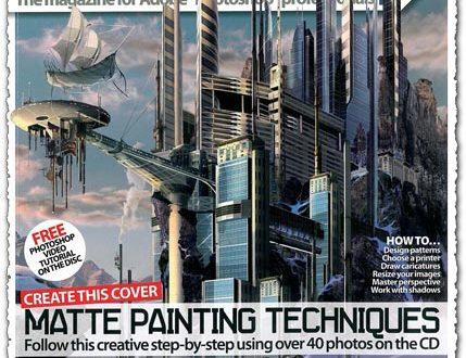 Advanced Photoshop Magazine Issue 28