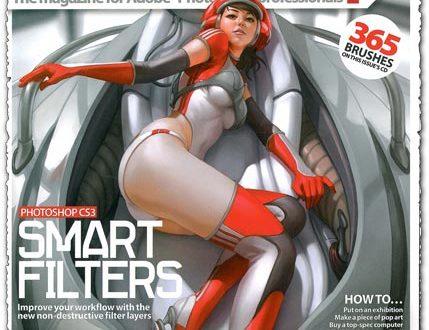 Advanced Photoshop Magazine Issue 31
