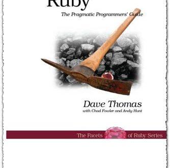 Programming Ruby pdf book