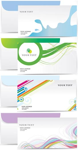 Envelope vector templates envelope vector template maxwellsz