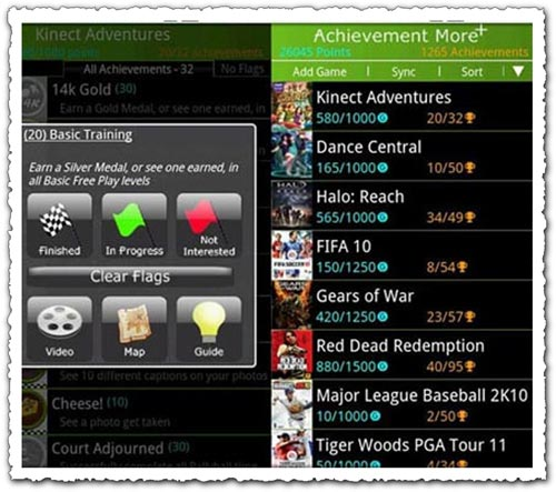 Achievement More Pro 1.0.33 Android application