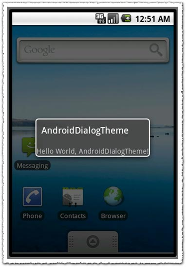 Wifi Powerbar 1.4 Android application