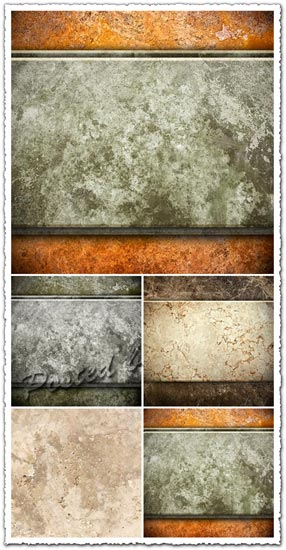 Granite and stone textures