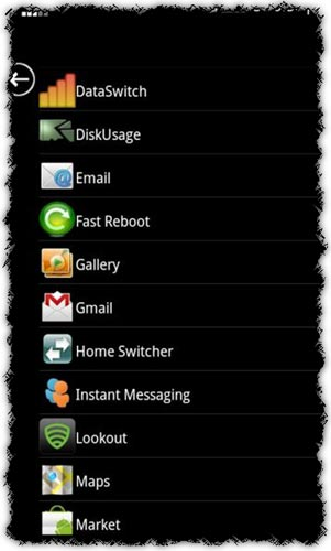Metro UI Pro 1.6.2.1 application for Android