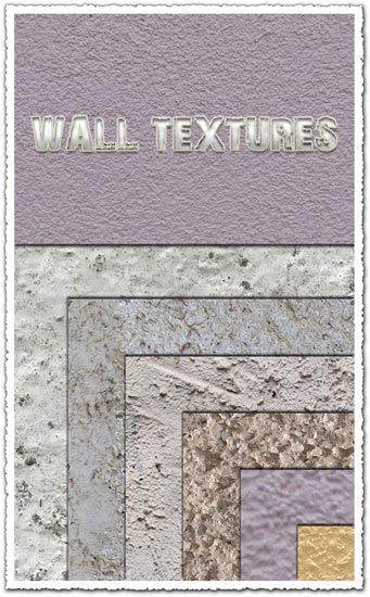 Grunge wall painting textures
