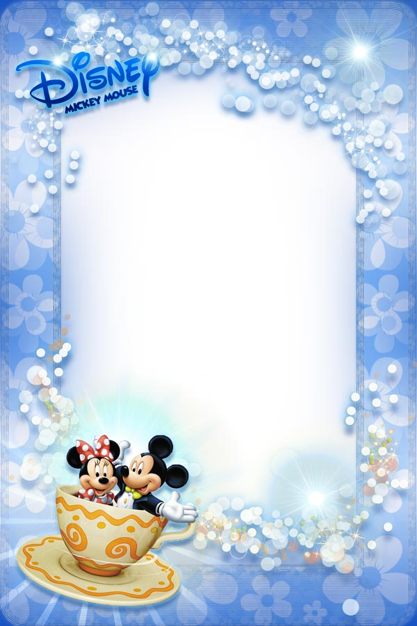 mickey mouse and minnie photo frame for kids Christmas Tree Clip Art School Bell Clip Art