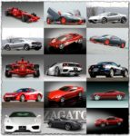 Ferrari wallpapers collection