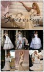 Wedding dresses collection images