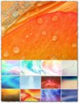 Abstract background images collection