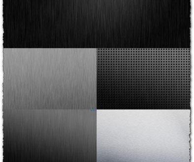 Amazing metal textures