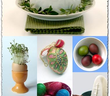 Easter images collection