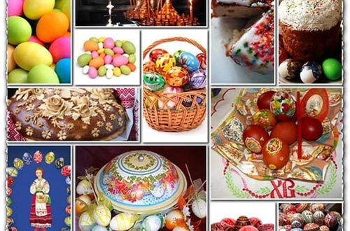 Easter photo clipart