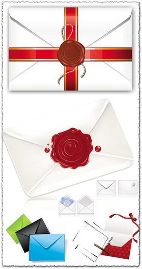Envelope vectors design