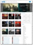 Evid elegantthemes WordPress theme