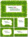 Grass frames