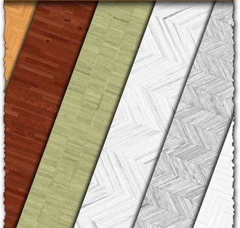 Parquet textures and backgrounds models