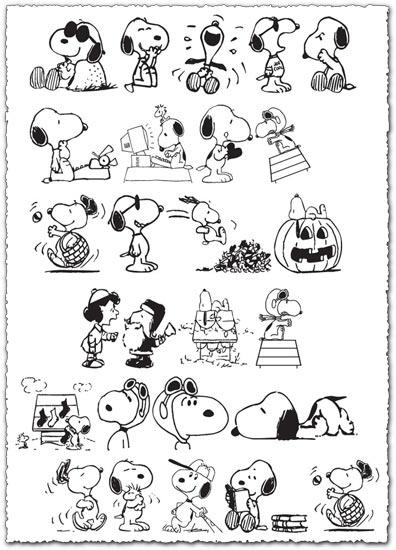 Snoopy vector