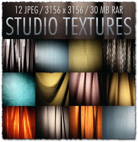 Studio textures collection