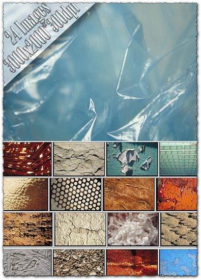 Great textures collection