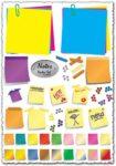 Paper notes vectors