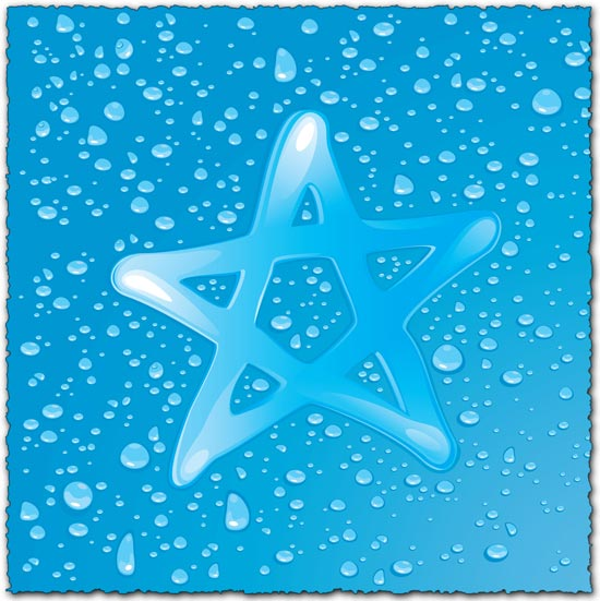 Vector star effect eps design