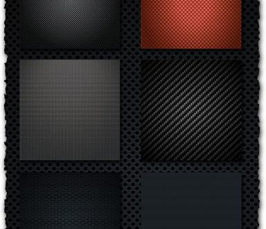 Vectorial pattern backgrounds