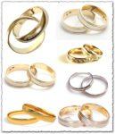 Wedding ring models