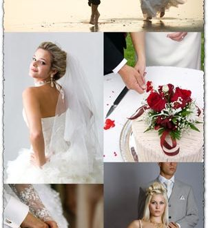 Wedding images collection